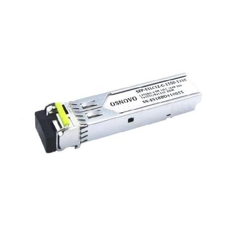 SFP-S1LC12-G-1550-1310 (LC до 3 км)