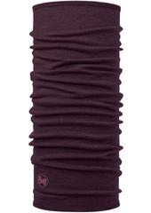 Элитная мультибандана с шерстью BUFF® Midweight Merino Wool Deep Purple