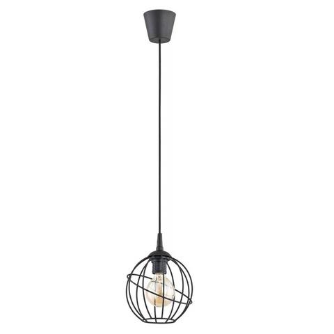 Подвесной светильник TK Lighting 1625 Orbita Black