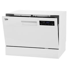 Посудомоечная машина Beko DTC36610W (б/у)