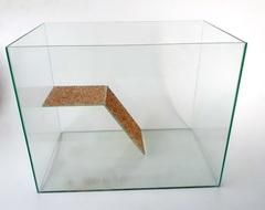 Прямоугольный Аквариум для Черепах АЧ-60