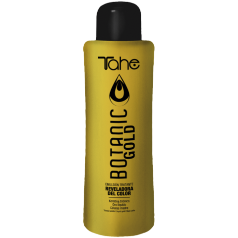 Emulsion Tratante Capilar Reveladora Del Color Перекись водорода 7,5% для профессионального использования 1000 мл