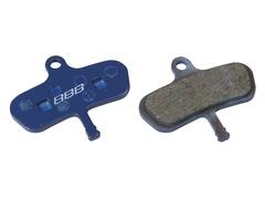 Тормозные колодки BBB Disc BBS-44 DiscStop (Avid Code)