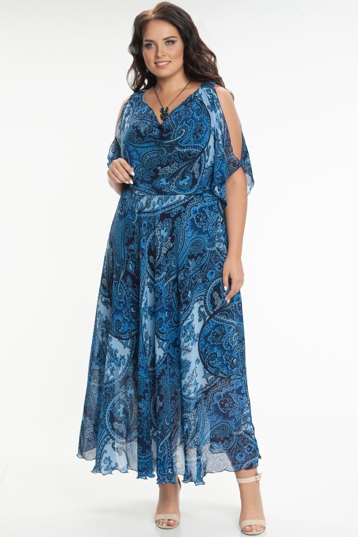 4873  Платье