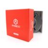 Катушка PETG-пластика Raise3D Premium, 1.75 мм, 1кг, черная