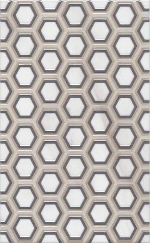 Декор Гран Пале AD\A396\6343 250х400