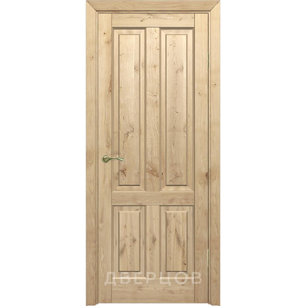 Дверцов Межкомнатная дверь массив дуба Дверцов Авиано глухая сmodel-1-massiv-duba-dvertsov.jpg