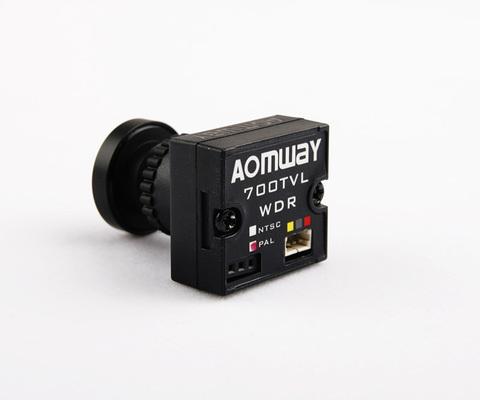 Курсовая камера 700-line AOMWAY WDR CMOS (PAL)
