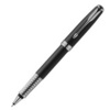 Parker Sonnet  - Secret Black Shell, ручка-роллер, F, BL