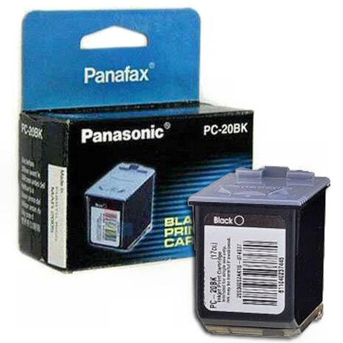 Panasonic PC-20Bk