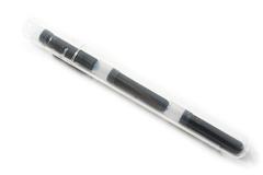 Картриджи для ручек Pilot Petit (черные)