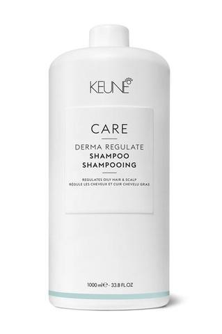 Keune Шампунь себо-регулирующий Regulating shampoo Care Line 1000