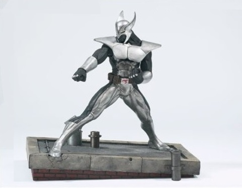 Spawn 10th Anniversary — Shadowhawk