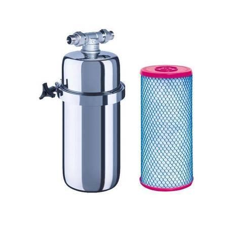 Магистральный фильтр для горячей воды Аквафор Викинг Миди