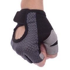 Перчатки для фитнеca размер S-XL