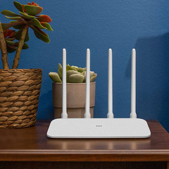 Wi-Fi роутер Xiaomi Mi Wi-Fi Router 4A Gigabit Edition (Global)