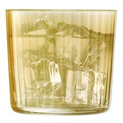 Набор из 4 тумблеров Gems 310 мл янтарь, фото 10