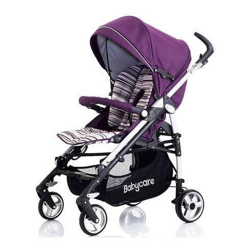 Коляска Baby Care GT4 Violet