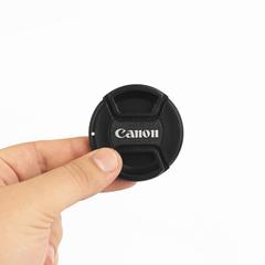 Крышка объектива Canon