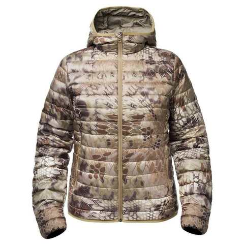 КУРТКА KRYPTEK WOMEN'S HERA DOWN HIGHLANDER