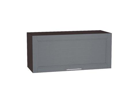 Шкаф верхний горизонтальный 800 Сканди (Graphite Softwood)