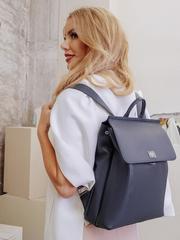 Рюкзак женский  2020852A HJA02 Grau DF