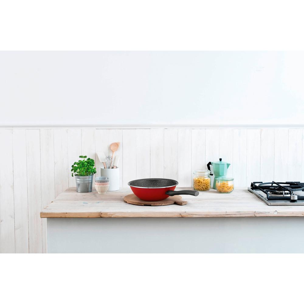 Сковорода вок антипригарная Tradition (28 см), арт. 30004424 - фото 1