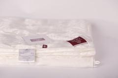 Одеяло шелковое стеганое 200x220 «Fly Silk Grass» легкое