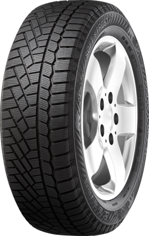 Gislaved Soft Frost 200 SUV R18 265/60 114T