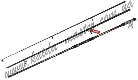 Карповое удилище Kaida Spod Rod 3,6 м
