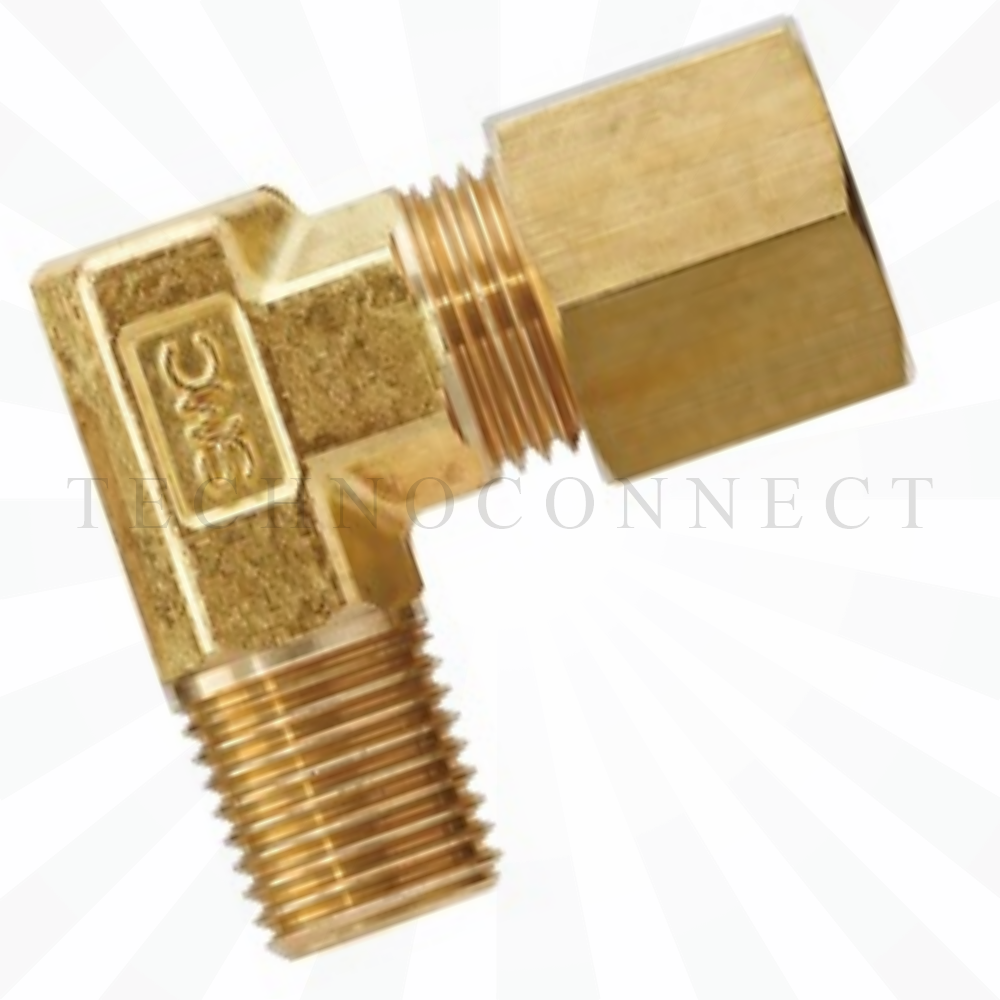 DL08-02S  Соединение с накидной гайкой