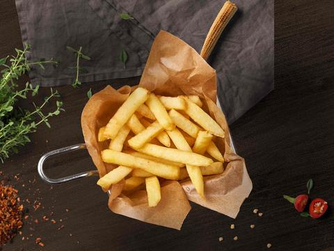 Картофель фри (150 гр)