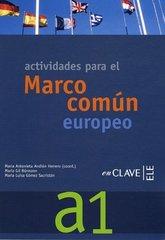 El Marco Actividades A1 Libro +D
