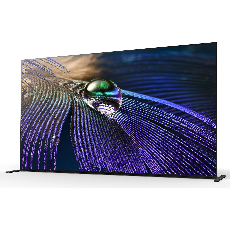 OLED телевизор XR-55A90J купить в интернет-магазине Sony Centre