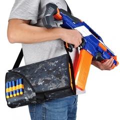 Nerf сумка для обойм и патронов