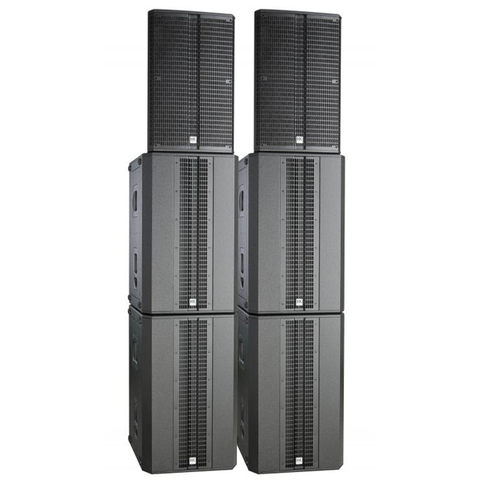 Звукоусилительные комплекты HK Audio Linear 5 Big Venue Pack