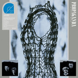 Propaganda / A Secret Wish (Deluxe Edition)(LP)