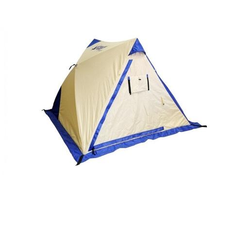 Палатка для зимней рыбалки Polar Bird 3T Light