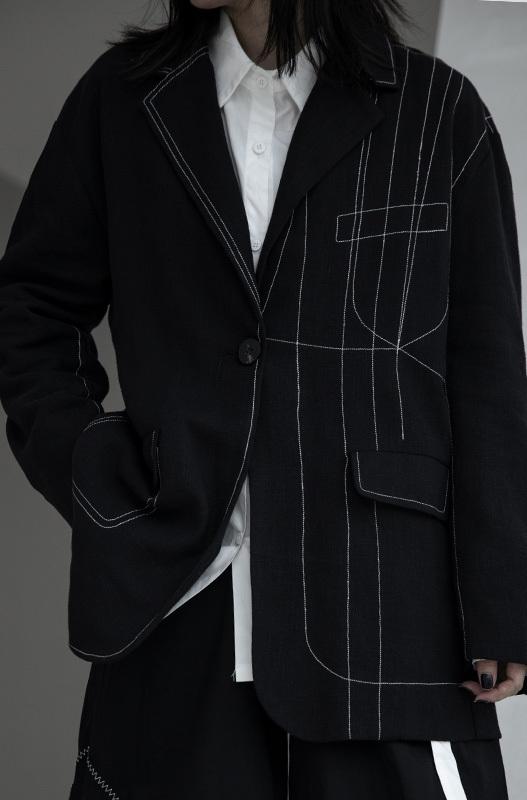 Пиджак «ENILI»