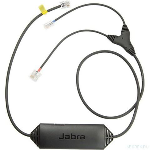 Jabra EHS адаптер микролифт ( 14201-41 )