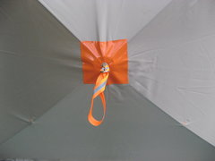 Палатка рыбака Митек Омуль-Куб 1