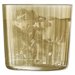 Набор из 4 тумблеров Gems 310 мл янтарь, фото 12