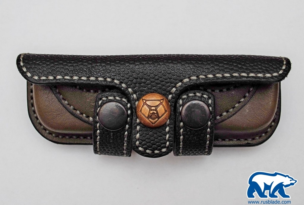CUSTOM Nasgul Sheath 95