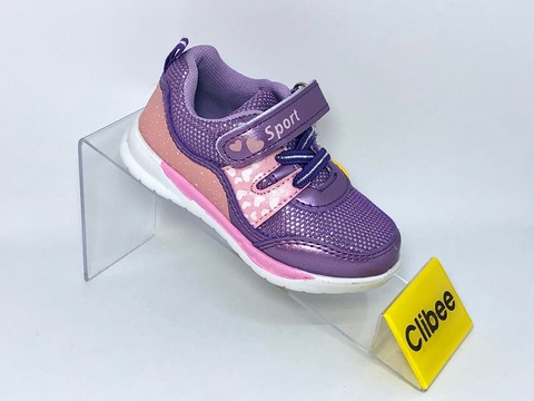 Clibee K310 Purple 21-26