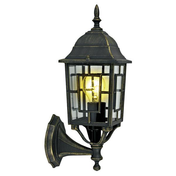 Светильник садово-парковый Duewi Park Family 24124 9 бра вверх