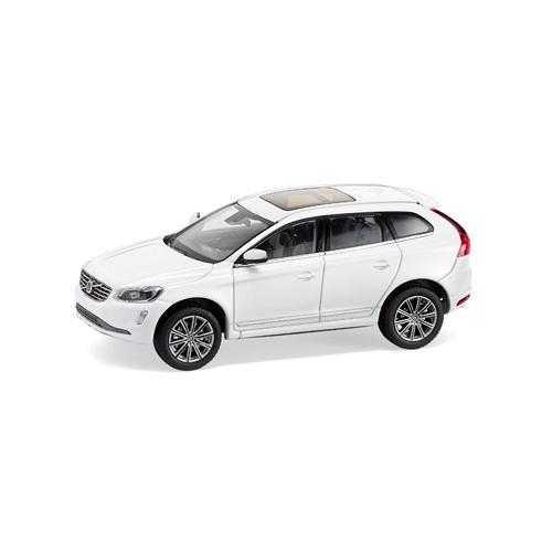 Коллекционная модель VOLVO XC60
