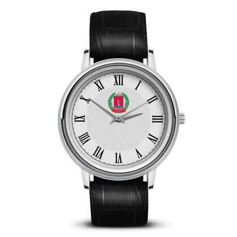 Сувенирные наручные часы с надписью Волгоград