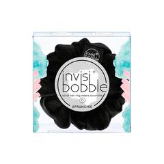 invisibobbleРезинка-браслет для волос SPRUNCHIE True Black