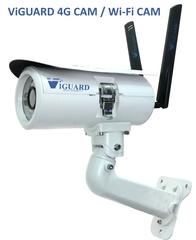 Видеокамера Viguard 4G Cam,Wi-Fi Cam