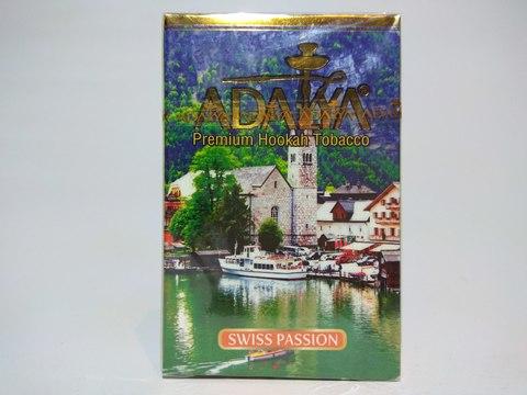 Табак для кальяна ADALYA Swiss Passion 50 g